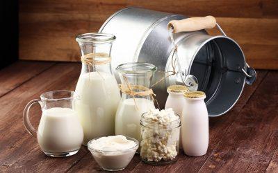 El secreto de los buenos quesos empieza con la mejor leche