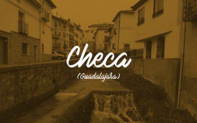 Buenos Pueblos con buenas historias: Checa