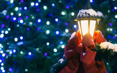 Buenos Pueblos con tradiciones navideñas