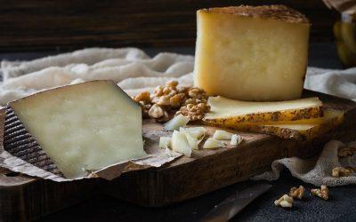 La historia del queso (I): el origen del queso