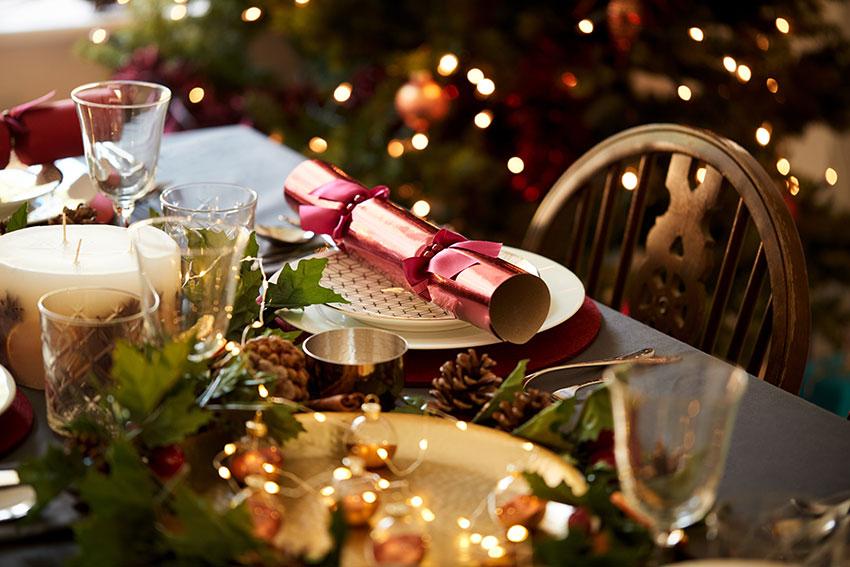 Noche de Reyes con una cena rica en familia. Recetas con queso García Baquero: BurgosLínea, Villacenteno, Castillo de Pambre