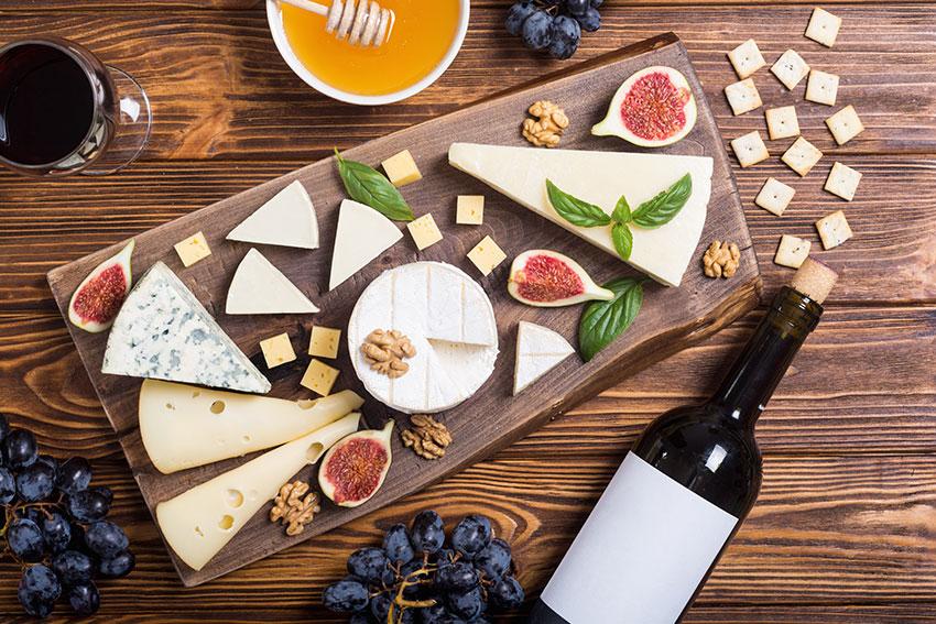 cheeselovers Entendidos: quesos con denominación de origen: manchego y zamorano, tetilla y arzúa ulloa y Villacenteno García Baquero