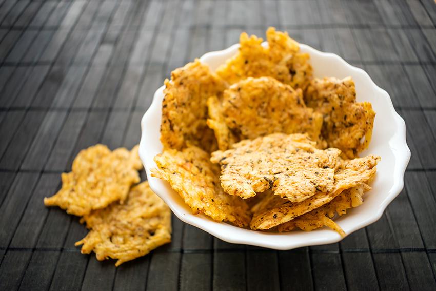 Piruletas de queso Cinco Lanzas, una receta para tus cenas navideñas con queso García Baquero #LoBuenoUne también en Navidad