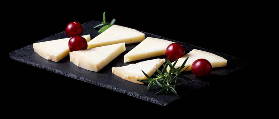 Plato de queso 2
