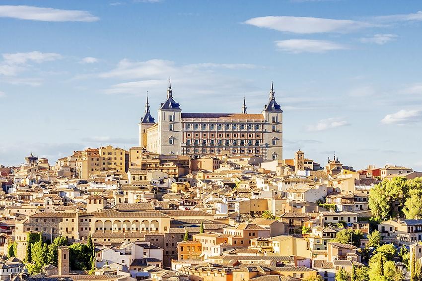 De Ruta quesera por Toledo con García Baquero. Descubre este destino de Castilla La Mancha, rico en queso manchego