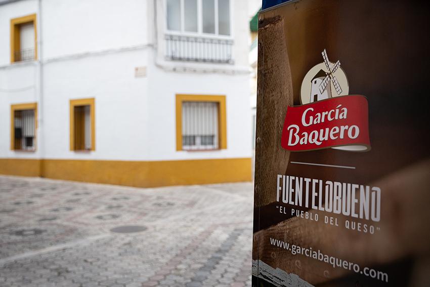 Feria de la tapa con queso de Miajadas. Tapas finalistas sabor a pueblo y queso García Baquero