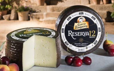 Dos Quesos García Baquero, una vez más entre los mejores del mundo en los International Cheese Awards 2019 – 2020
