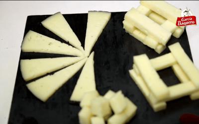 Tabla de quesos García Baquero