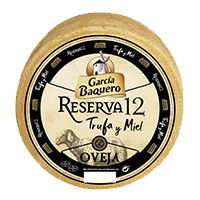 Pieza de 3Kg Reserva O12 Oveja Trufa y Miel