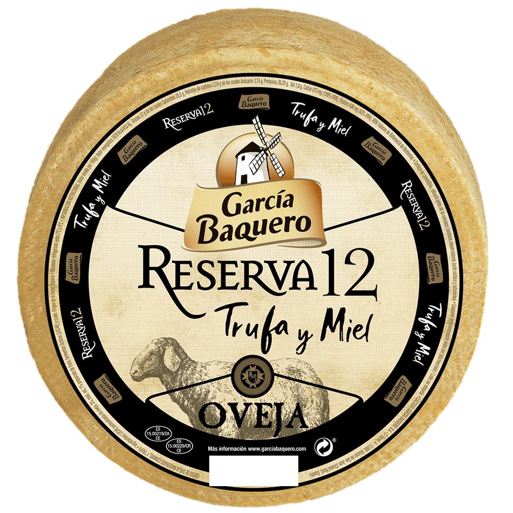 Reserva 12 3kg